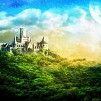 J. Simon: Szaturnuszi mesék – 1. rész