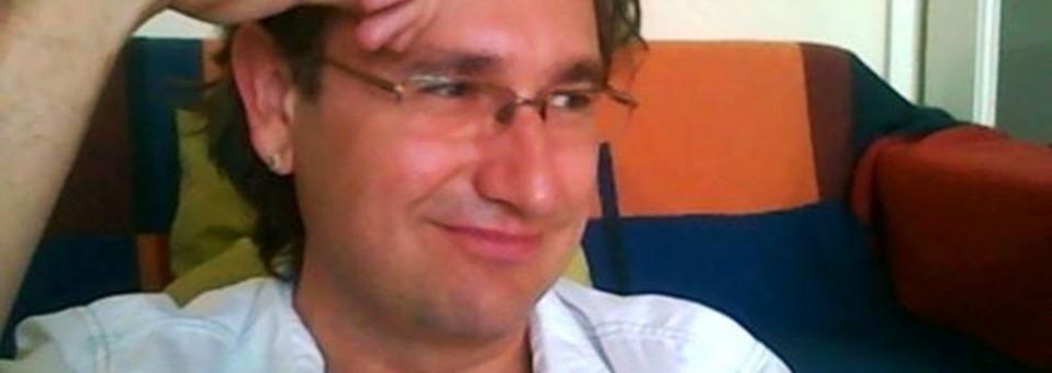 Marco Caldera: Szin markában (részlet)