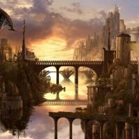 Sarkadi Ágnes: Avilon – 1. részlet