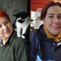 Interjú: Kozári Dorka és Palásthy Ágnes
