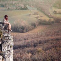 Nyírő Szabina – A Viharsakálok Hegyén