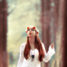Lia Mandel: A cseresznyefa tündére