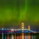 Sárközi Erika Nilla: Nordlys – Északi fény (részlet)