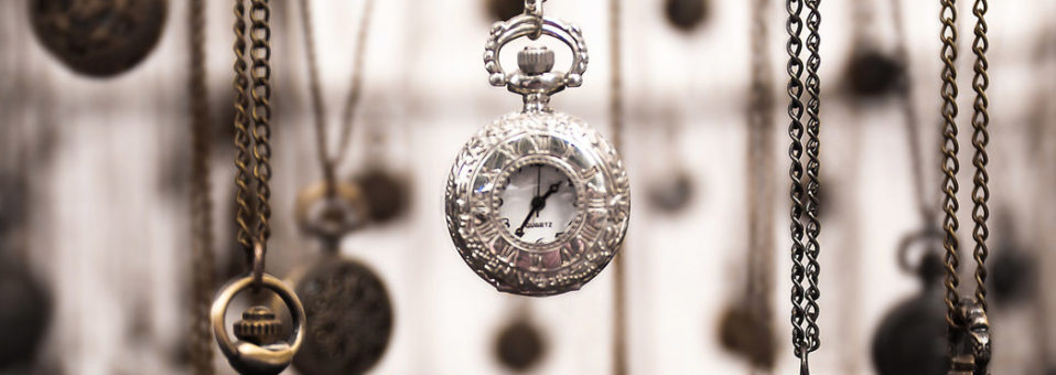 Sztrinkó Réka: Adj időt!