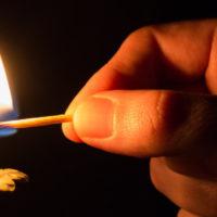 Oroszi Barbara: Kell egy kis áramszünet