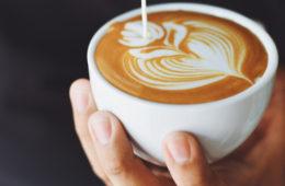 Cassy Blacksmith: Miracle Caffé