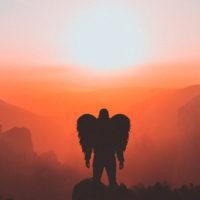 Gabriel Timar: A halál angyala