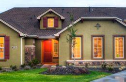 Büksi Zsuzsanna: A vidéki ház