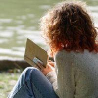 Itvás Éva: Az olvasás hátrányai